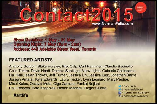 Contact 2015