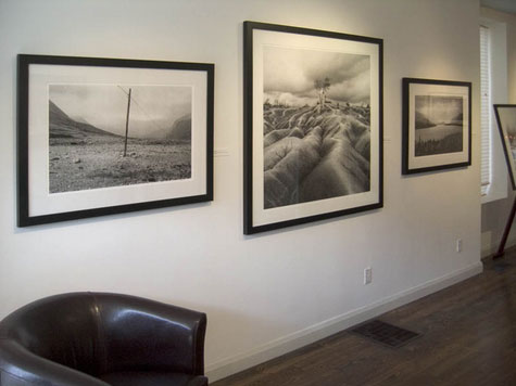 Bret Culp Gallery Prints at Leonardo Galleries Toronto 1