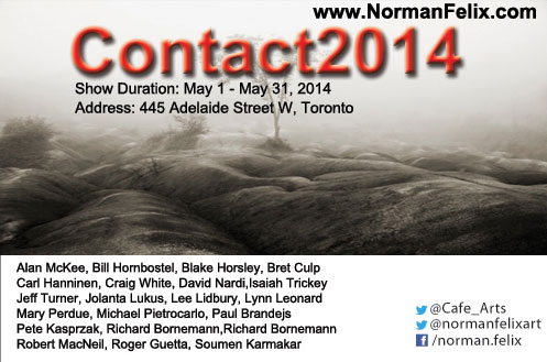 Contact 2014