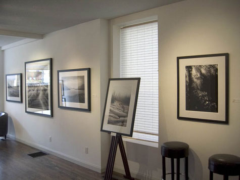 Bret Culp Gallery Prints at Leonardo Galleries Toronto 2